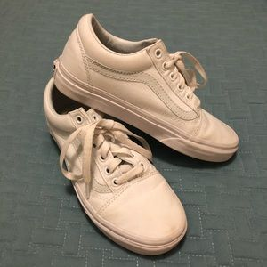 Vans | Old Skool Sneakers, Size: 6